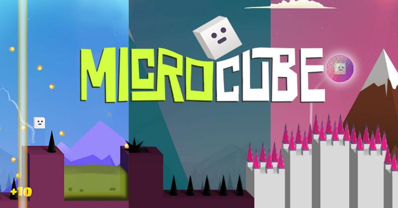 Microcube