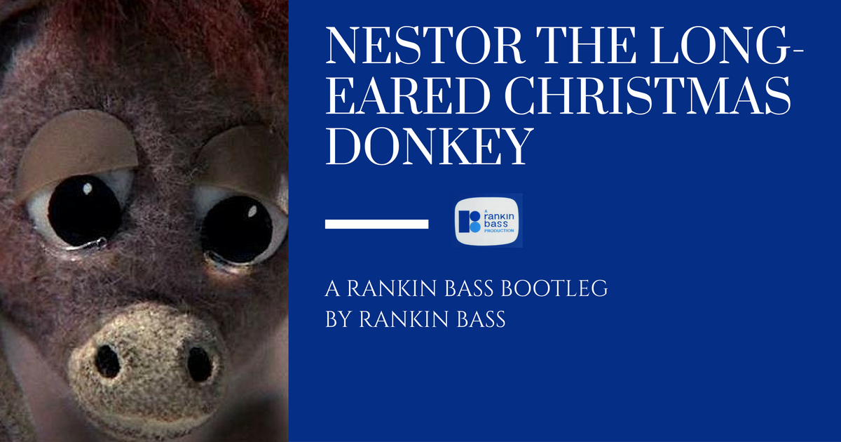featured movies tv - Nestor The Long Eared Christmas Donkey