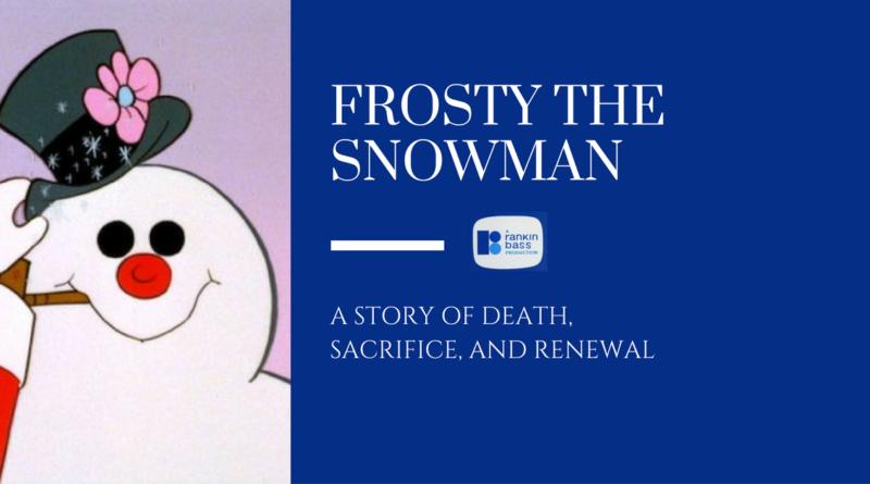Frosty the Snowman Death Sacrifice Renewal
