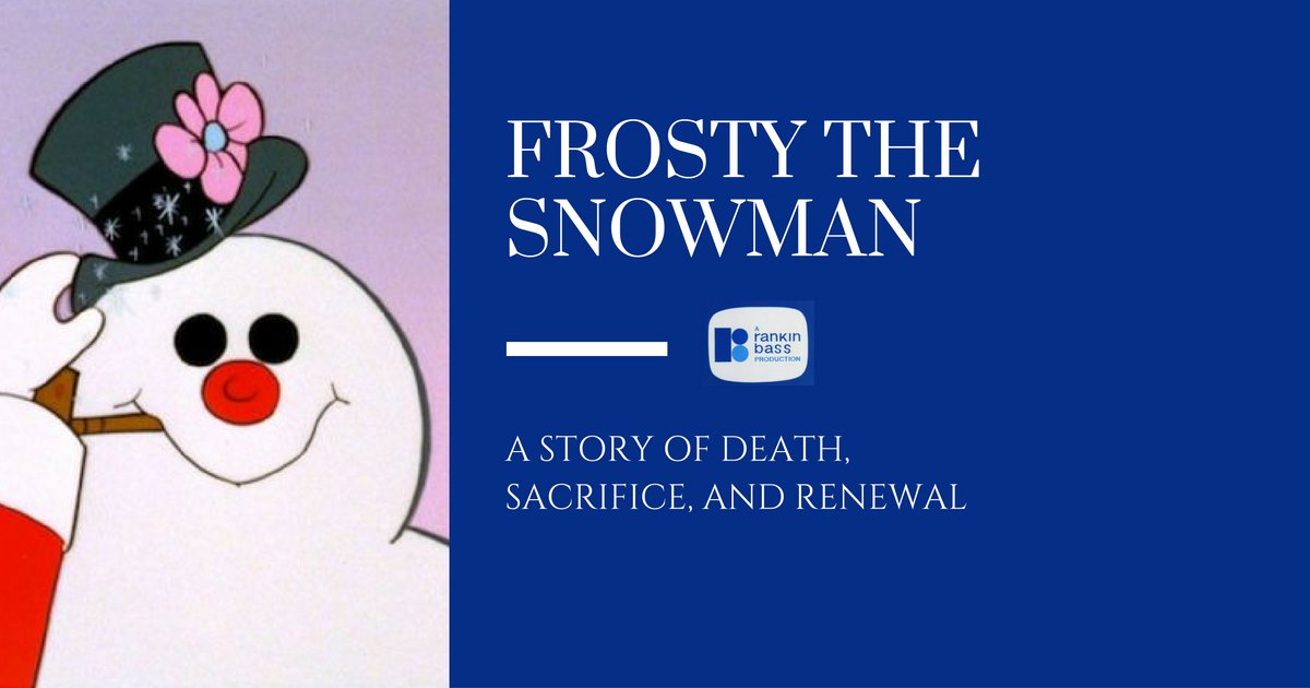 Frosty the Snowman Death Sacrifice Renewal