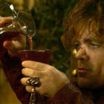 A Toast to Game of Thrones!