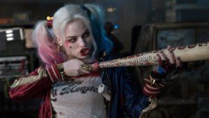Gotham City Sirens Harley
