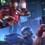 Capcom Reveals the Marvel VS Capcom Infinite Roster