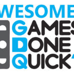 Awesome Games Done Quick 2017: Tuesday Schedule