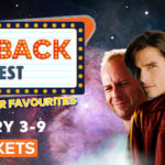 Contest: Win Passes to Cineplex's Flashback Film Fest