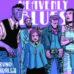Heavenly Blues #1 Review