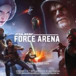 Star Wars: Force Arena – First Impressions