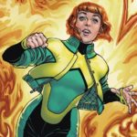 First Looks: Jean Grey