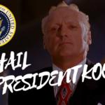 All Hail President Koopa!