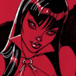 Vampirella #0 Review