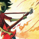 ComiXology Presents: Adventure Time Marshall Lee Spectacular!