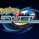Pokemon Duel Out Now!