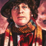 The Fourth Doctor: Gaze of the Medusa TPB Review