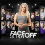 Face Off All Stars Premiere Recap
