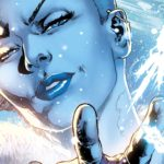 Justice League of America: Killer Frost Rebirth #1 Review
