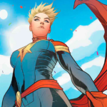Mighty Captain Marvel #1 Review