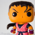 Funko Friday: Street Fighter Special #1