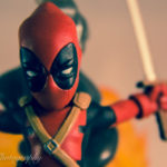 Toy Photography Thursday: Deadpool
