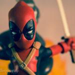 Toy Photography Thursday: Deadpool