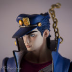 Toy Photography Thursday: Jotaro Kugo