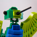 Toy Photography Thursday: Wilko Blocks