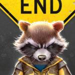 Rocket Raccoon #2 Review