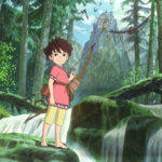 Ronja the Robber's Daughter S01E01: The Child Born on a Stormy Night Recap