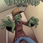 Webcomic Spotlight: Undecayed