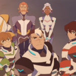 Voltron Legendary Defender Season 1 Review