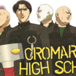 Manga Monday: Cromartie High School