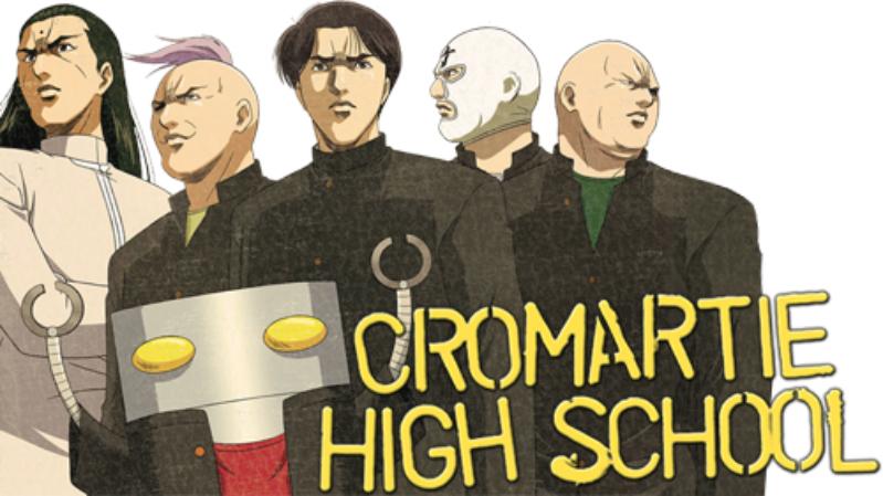 2015 1 - Komedi Anime Önerileri - Figurex Anime Önerileri