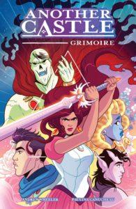 Another Castle: Grimoire 1