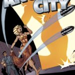 Angel City #5 Review
