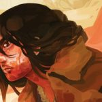 Death Be Damned #1 Review