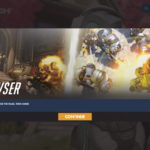 Overwatch Adds New Feature: Game Browser