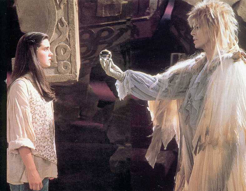 Love in Labyrinth