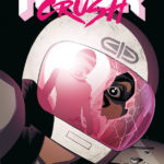 Motor Crush #3 Review