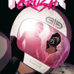 Motor Crush #3 Review