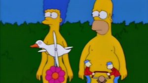 Best Episodes Of The Simpsons For Valentine S Day Rogues Portal