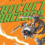 Rocket Raccoon #3 Review