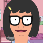 The Many Loves of Tina Belcher