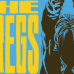 The Dregs #2 Review