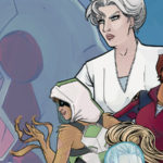 Agents of PACT #1 Review