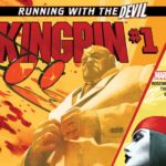 Kingpin #1 Review