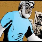 Webcomics Spotlight: Doc Yeti Fuk'son, Yeti Detective