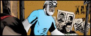 Doc Yeti Fuk'son, Yeti Detective
