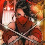 Elektra #1 Review