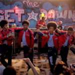 """The Get Down"" Continues this April on Netflix"