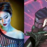 Jamie Chung Cast As X-Men's Blink!