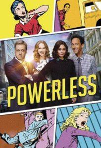 Powerless
